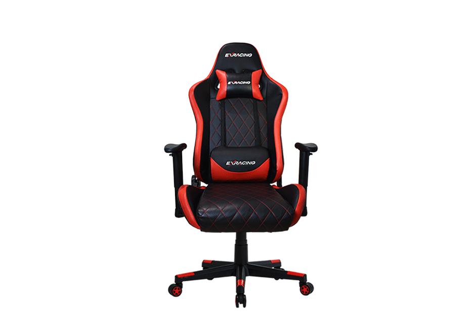 やっぱり椅子は買うべき「EXRACING ゲーミングチェア」